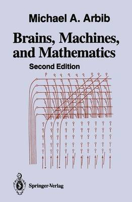 Brains, Machines, and Mathematics (Paperback)