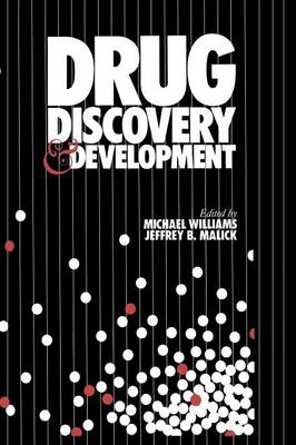 Drug Discovery and Development (Paperback)