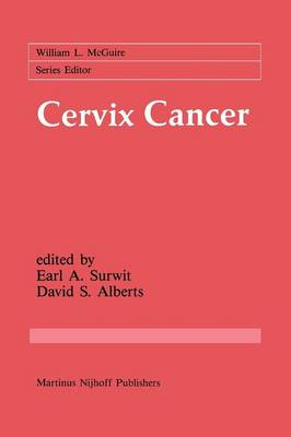 Cervix Cancer - Cancer Treatment and Research 31 (Paperback)