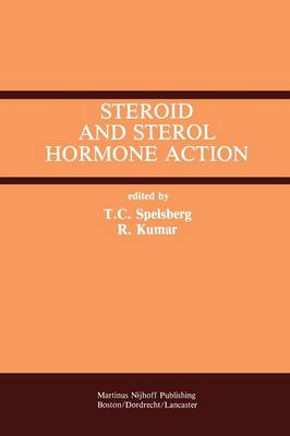 Steroid and Sterol Hormone Action (Paperback)