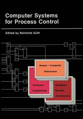 Computer Systems for Process Control (Paperback)