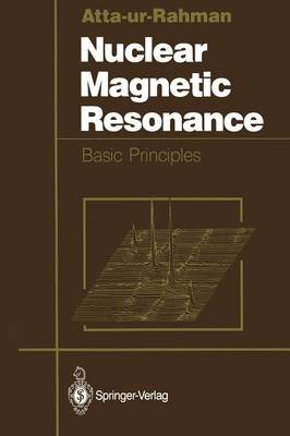 Nuclear Magnetic Resonance: Basic Principles (Paperback)
