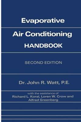 Evaporative Air Conditioning Handbook (Paperback)