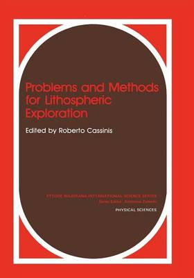 Problems and Methods for Lithospheric Exploration - Problems in Practice (Paperback)