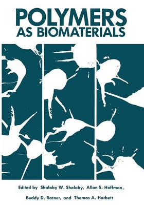 Polymers as Biomaterials (Paperback)