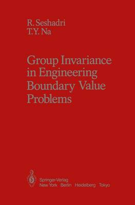 Group Invariance in Engineering Boundary Value Problems (Paperback)