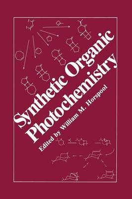 Synthetic Organic Photochemistry (Paperback)