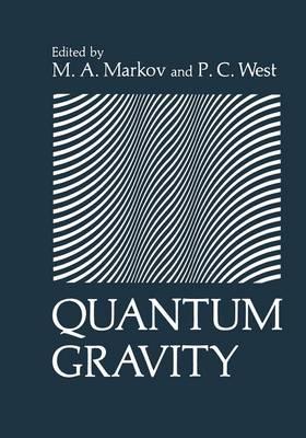 Quantum Gravity (Paperback)