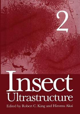 Insect Ultrastructure: Volume 2 (Paperback)