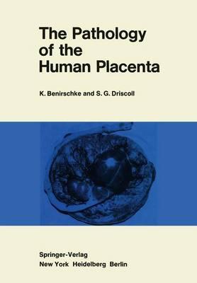 The Pathology of the Human Placenta (Paperback)