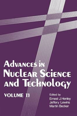 Advances in Nuclear Science and Technology (Paperback)