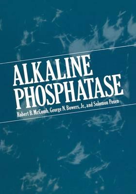 Alkaline Phosphatase (Paperback)
