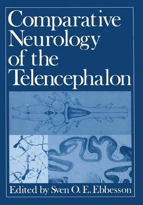 Comparative Neurology of the Telencephalon (Paperback)