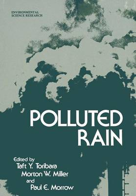 Polluted Rain - Environmental Science Research (Paperback)