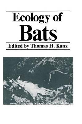 Ecology of Bats (Paperback)