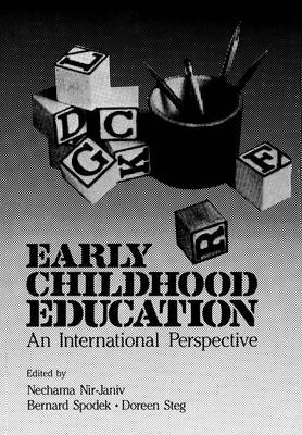 Early Childhood Education: An International Perspective (Paperback)