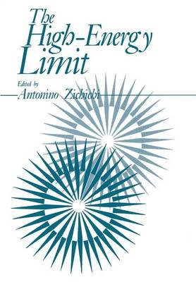 The High-Energy Limit - The Subnuclear Series 18 (Paperback)