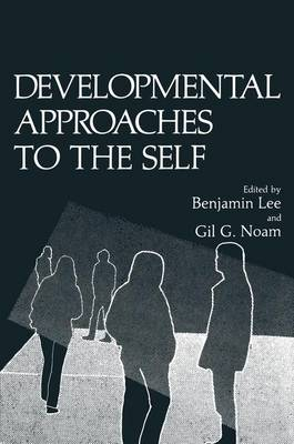 Developmental Approaches to the Self - Path in Psychology (Paperback)