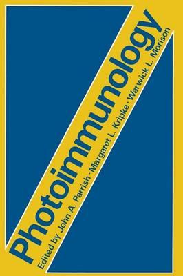 Photoimmunology (Paperback)