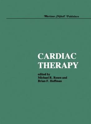 Cardiac therapy (Paperback)