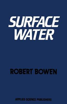 Surface Water (Paperback)