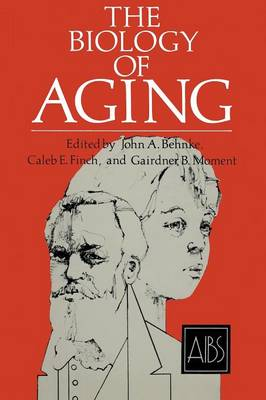 The Biology of Aging (Paperback)