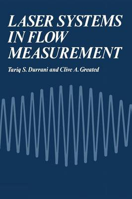 Laser Systems in Flow Measurement (Paperback)