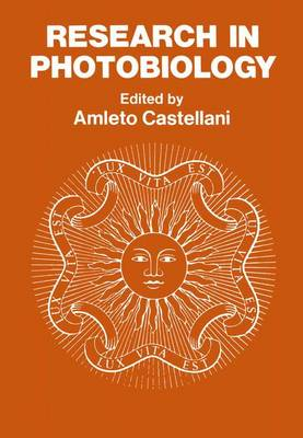 Research in Photobiology (Paperback)
