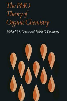 The PMO Theory of Organic Chemistry (Paperback)