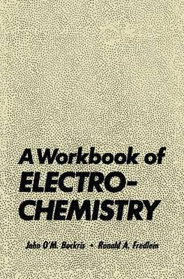A Workbook of Electrochemistry (Paperback)