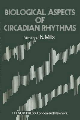 Biological Aspects of Circadian Rhythms (Paperback)