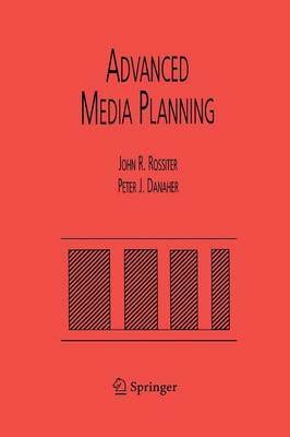 Advanced Media Planning (Paperback)