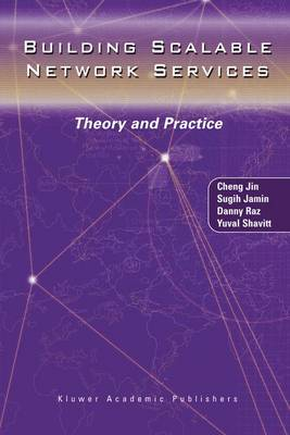 Building Scalable Network Services: Theory and Practice (Paperback)