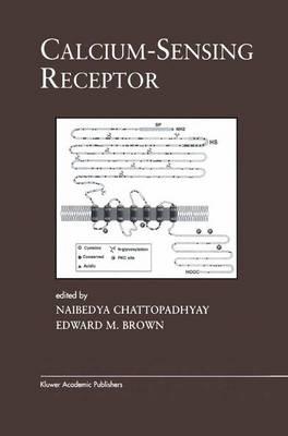 Calcium-Sensing Receptor - Endocrine Updates 19 (Paperback)