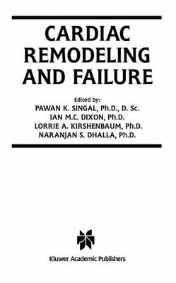 Cardiac Remodeling and Failure - Progress in Experimental Cardiology 5 (Paperback)