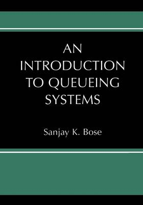 An Introduction to Queueing Systems (Paperback)