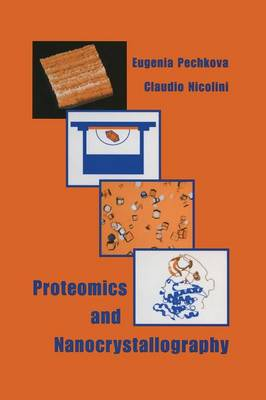Proteomics and Nanocrystallography (Paperback)