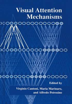 Visual Attention Mechanisms (Paperback)