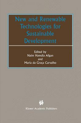 New and Renewable Technologies for Sustainable Development (Paperback)