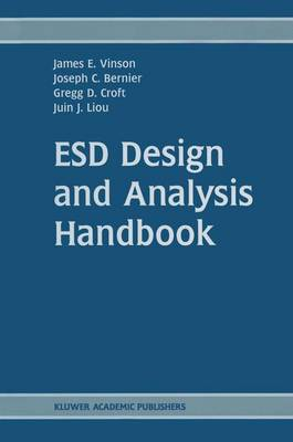 ESD Design and Analysis Handbook (Paperback)