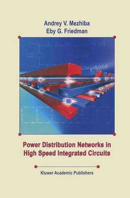 Power Distribution Networks in High Speed Integrated Circuits (Paperback)