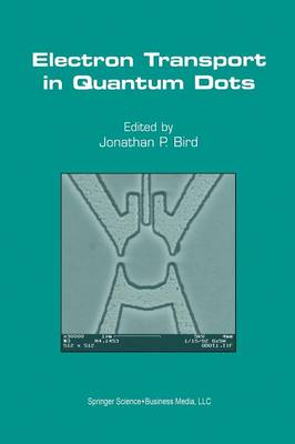 Electron Transport in Quantum Dots (Paperback)