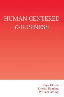 Human-Centered e-Business (Paperback)