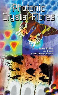 Photonic Crystal Fibres (Paperback)