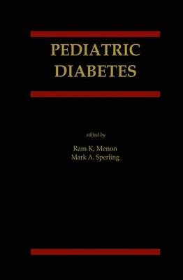 Pediatric Diabetes (Paperback)
