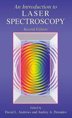 An Introduction to Laser Spectroscopy: Second Edition (Paperback)