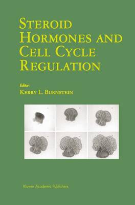 Steroid Hormones and Cell Cycle Regulation (Paperback)