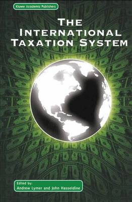 The International Taxation System (Paperback)