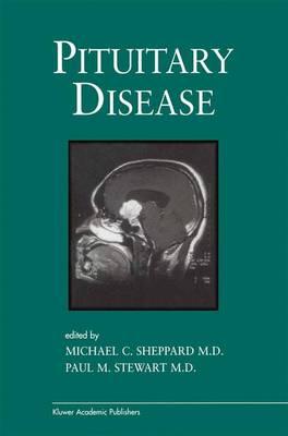 Pituitary Disease - Endocrine Updates 18 (Paperback)