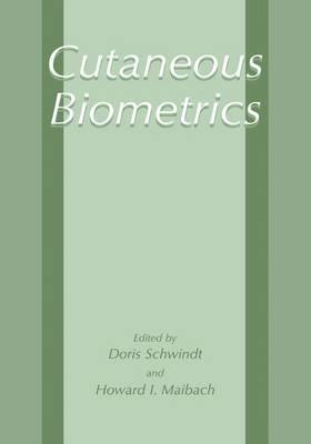 Cutaneous Biometrics (Paperback)